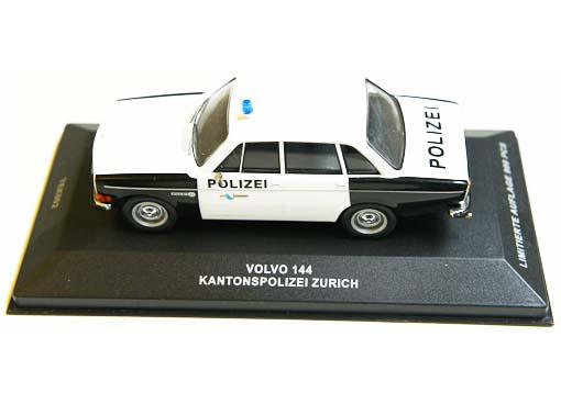 Volvo 144 ZH