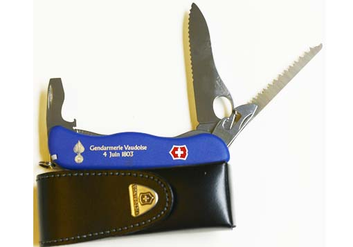 Couteau Victorinox Trailmaster
