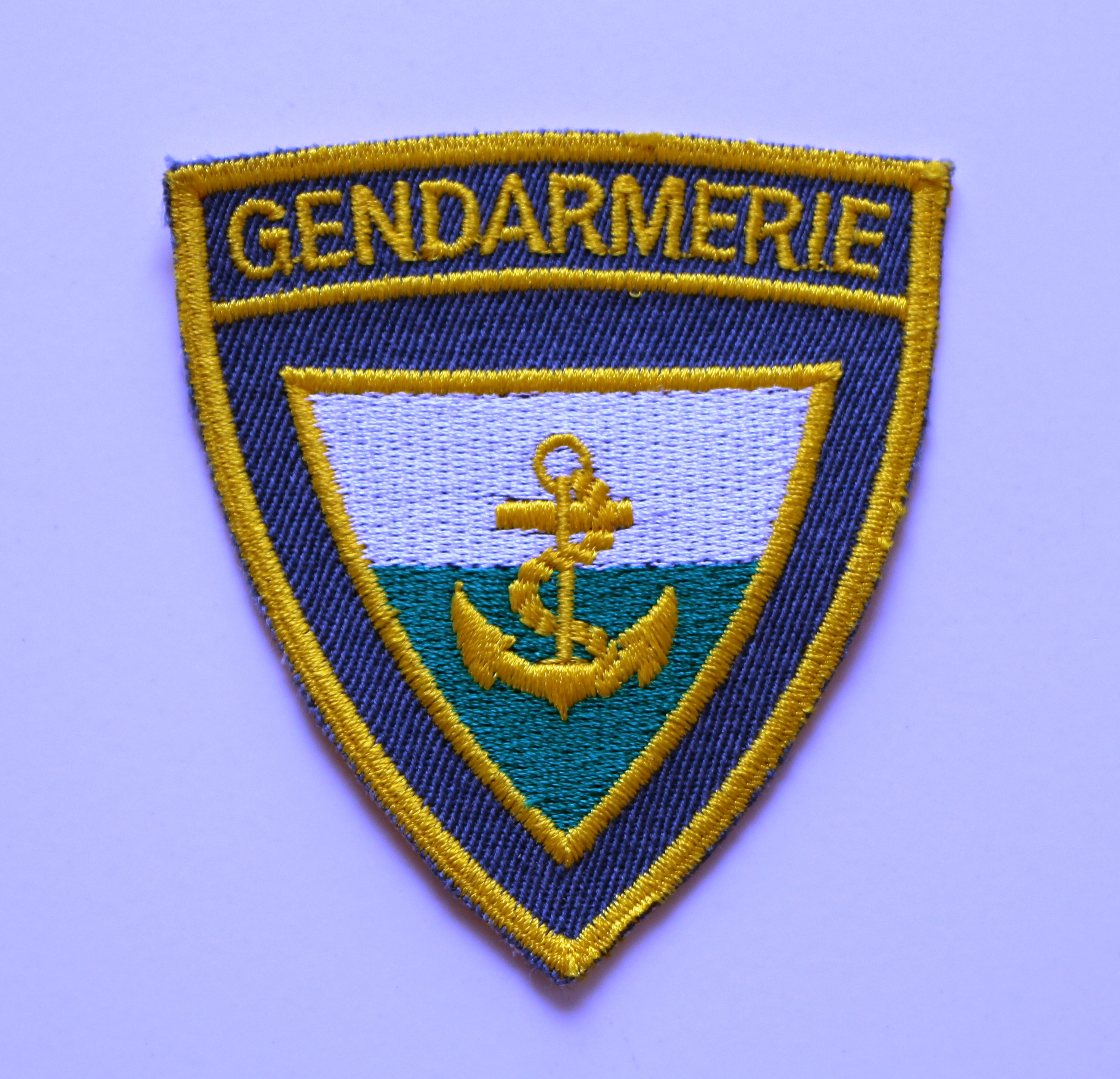 Brigade du lac - 2ème version
