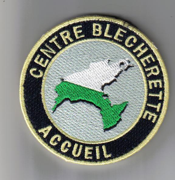 Centre Blécherette - Accueil