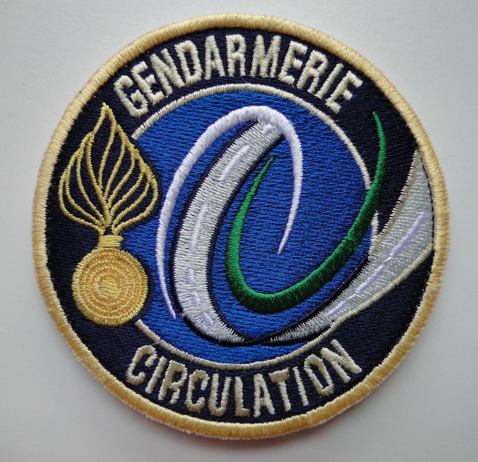 Brigade circulation