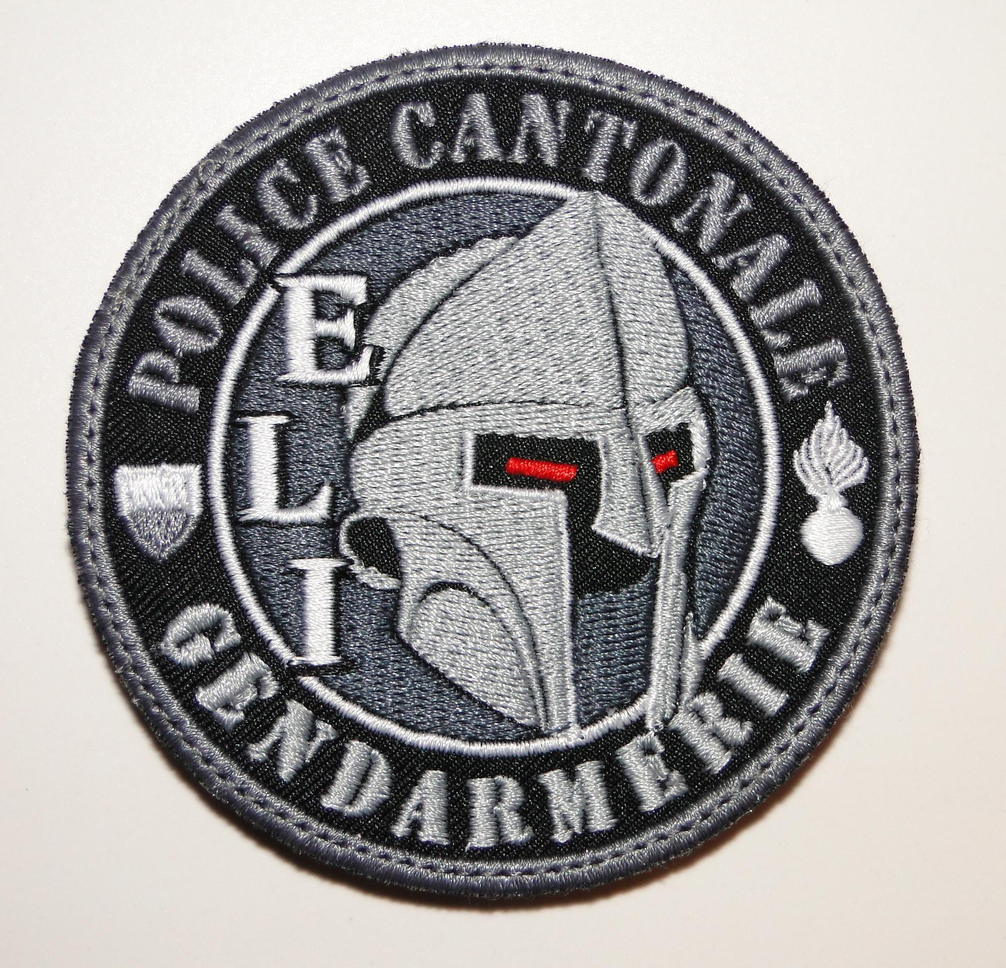 Gendarmerie - ELI