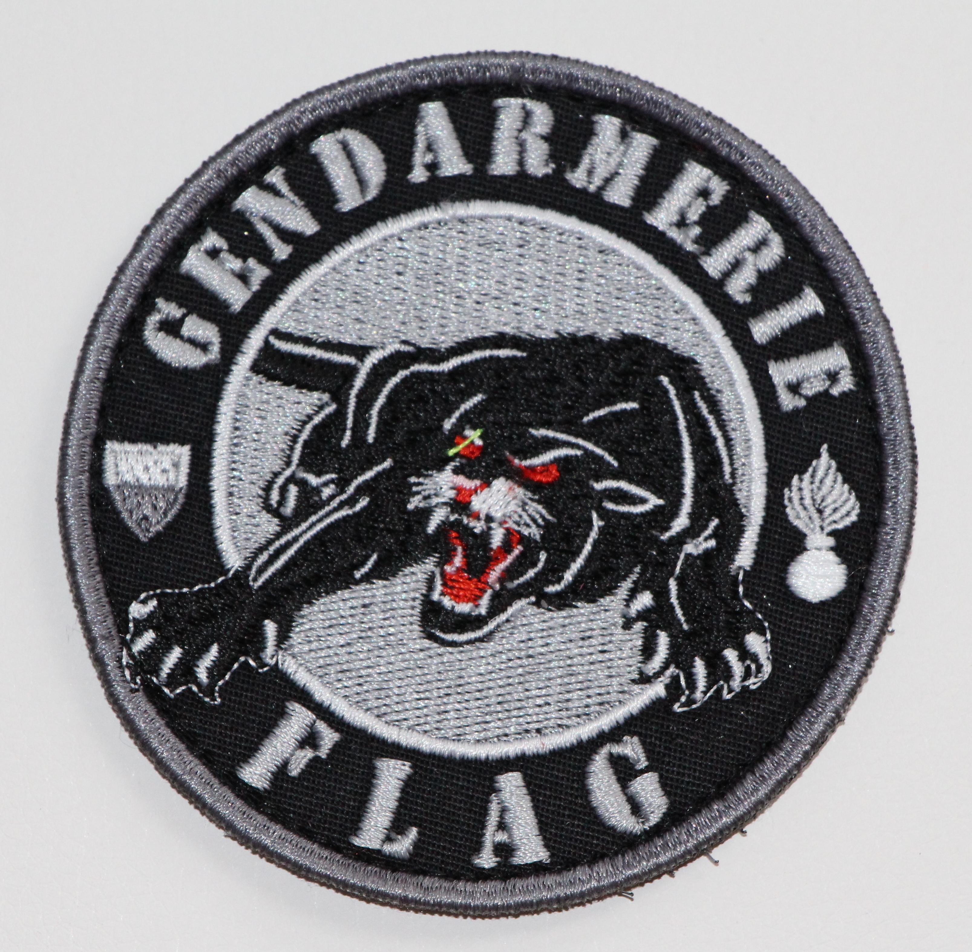 Gendarmerie - FLAG