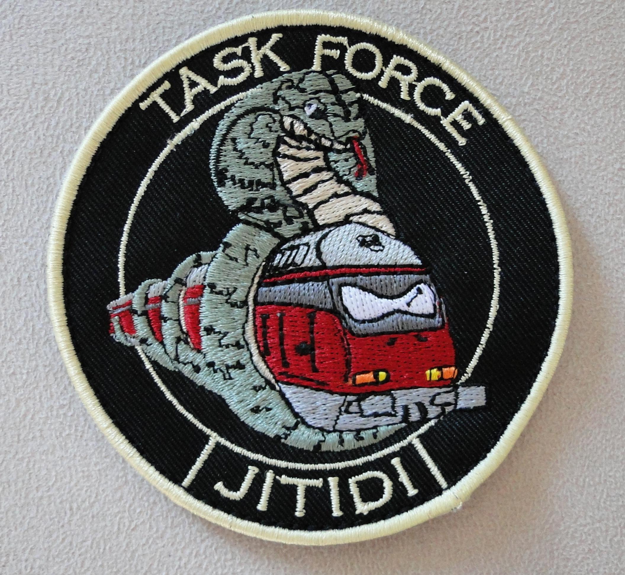 Task Force - JTIDI