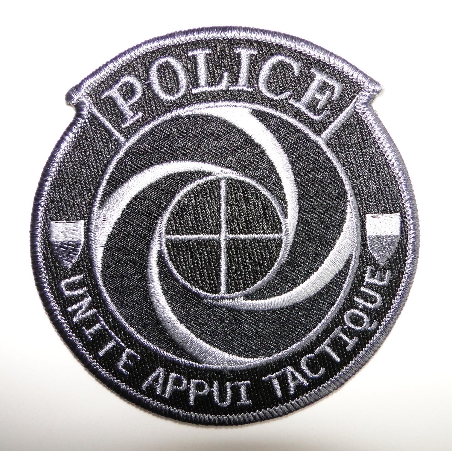 UAT - Noir