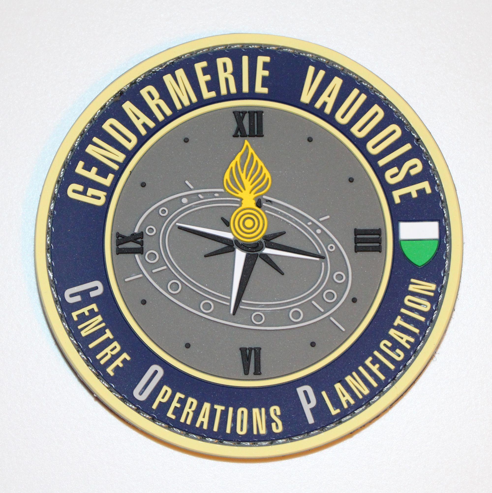 Centre opération planification COP