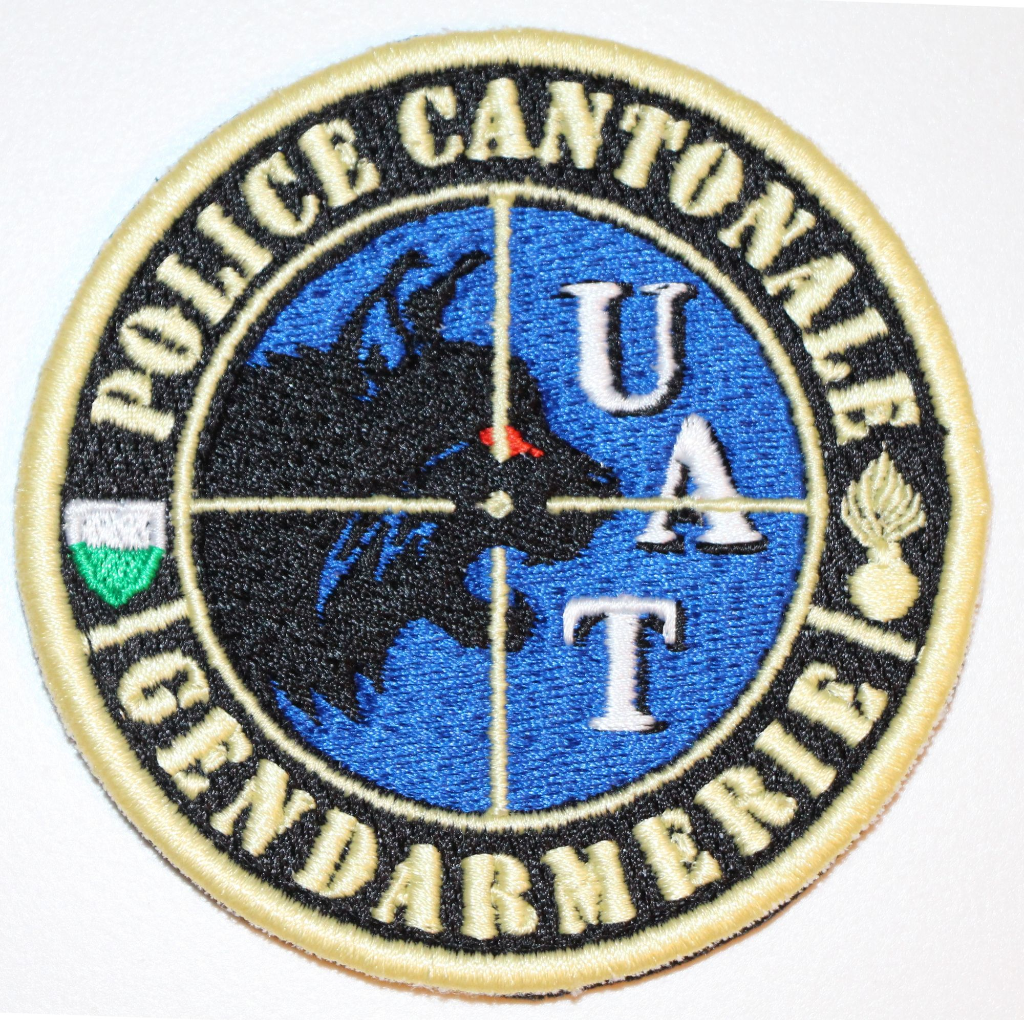 UAT - Badge actuel